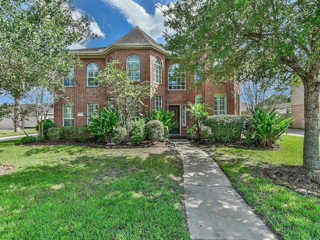 1010 High Ridge Drive, Friendswood, TX 77546 (MLS #44429481) :: The SOLD by George Team