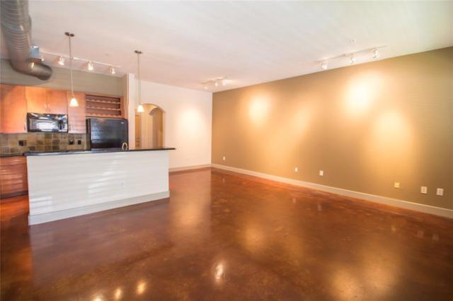 1901 Post Oak #1203, Houston, TX 77056 (MLS #4442967) :: Giorgi Real Estate Group