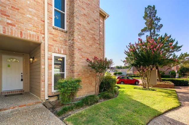 5922 Woodway Place Court, Houston, TX 77057 (MLS #44433329) :: The Queen Team