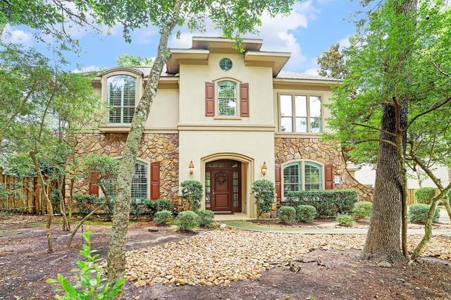 50 E Beckonvale Circle, The Woodlands, TX 77382 (MLS #44434873) :: Green Residential