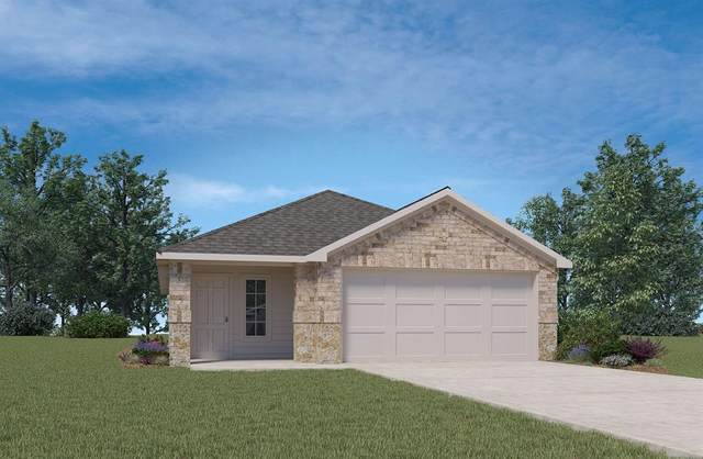 2306 Silver Plume, Spring, TX 77373 (MLS #44441003) :: The Home Branch