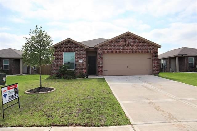 2223 Lagan Lane, Texas City, TX 77568 (MLS #44444064) :: The Bly Team