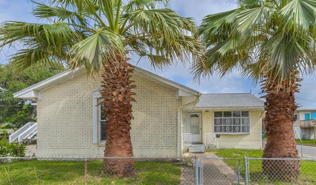 2202 Avenue N, Galveston, TX 77550 (MLS #44444893) :: The Heyl Group at Keller Williams