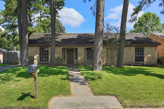 2507 Whispering Springs Drive, Spring, TX 77373 (MLS #44450684) :: Red Door Realty & Associates