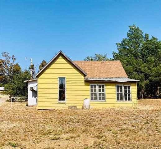 1303 16th Street, Paducah, TX 79252 (MLS #44454882) :: The Freund Group