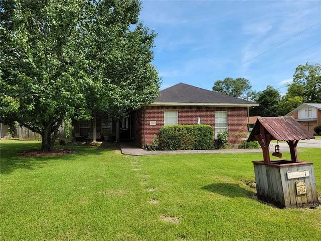205 Merritt Street, Dayton, TX 77535 (MLS #44455613) :: Caskey Realty