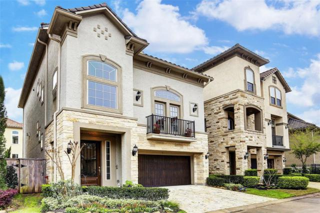 823 Old Oyster Trail, Sugar Land, TX 77478 (MLS #4445654) :: Fairwater Westmont Real Estate