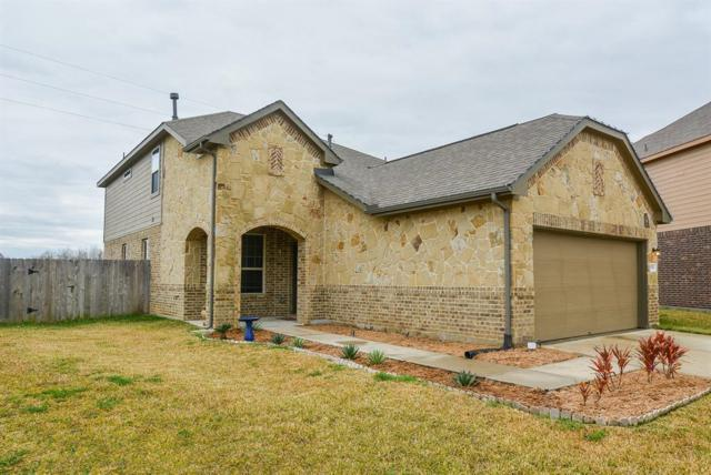 20711 Spangler Crest Court, Katy, TX 77449 (MLS #44457320) :: The Heyl Group at Keller Williams