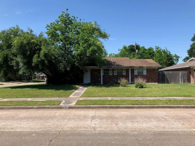 2331 Haverhill Drive, Houston, TX 77008 (MLS #44457657) :: Magnolia Realty