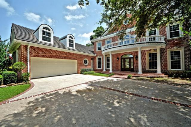 16006 Piney Links, Houston, TX 77068 (MLS #4445870) :: The SOLD by George Team