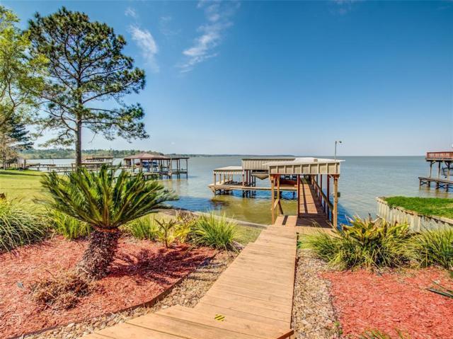 361 Southwood Shores Drive, Coldspring, TX 77331 (MLS #44461745) :: Magnolia Realty
