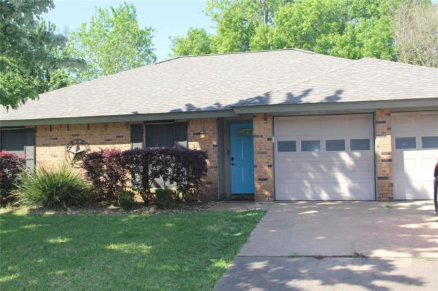 58 Blackgum Court, Lake Jackson, TX 77566 (MLS #44462648) :: Texas Home Shop Realty