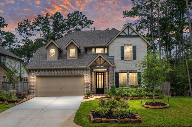 127 Teralyn Grove Loop, Conroe, TX 77318 (MLS #44463960) :: Christy Buck Team