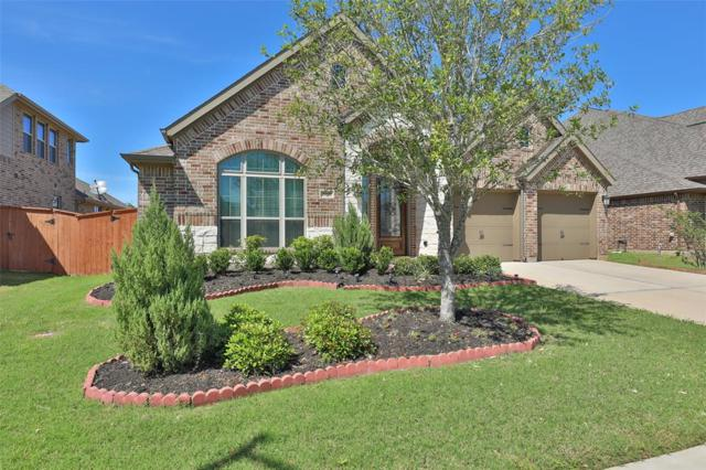 18222 Newmachar Way, Richmond, TX 77407 (MLS #44464286) :: The SOLD by George Team