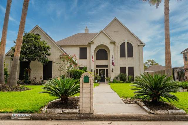 19706 Wood Walk Lane, Humble, TX 77346 (MLS #44465830) :: Lerner Realty Solutions