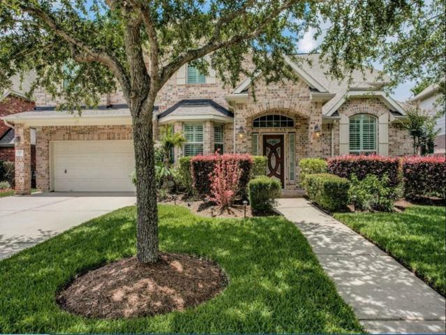 525 Ivory Stone Lane, League City, TX 77573 (MLS #44467244) :: The Queen Team