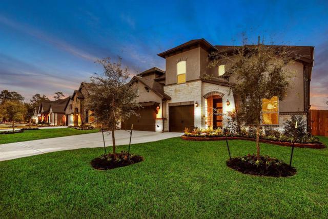 31010 Harvest Meadow Lane, Spring, TX 77386 (MLS #44467414) :: Giorgi Real Estate Group