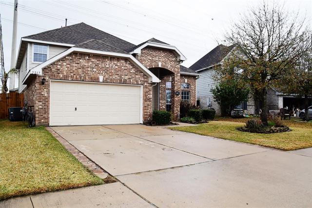 2217 Sabine Drive, Deer Park, TX 77536 (MLS #44469015) :: The SOLD by George Team