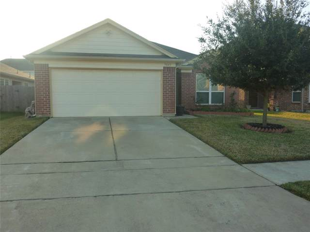 3043 Upland Spring Trace, Katy, TX 77493 (MLS #44471810) :: Texas Home Shop Realty