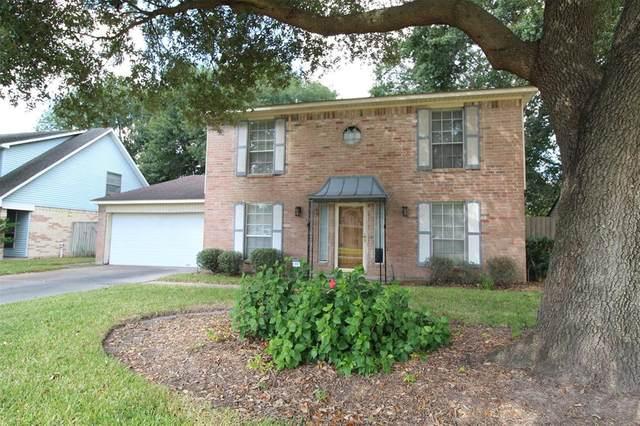 10014 Rippling Fields Drive, Houston, TX 77064 (MLS #44474944) :: Caskey Realty