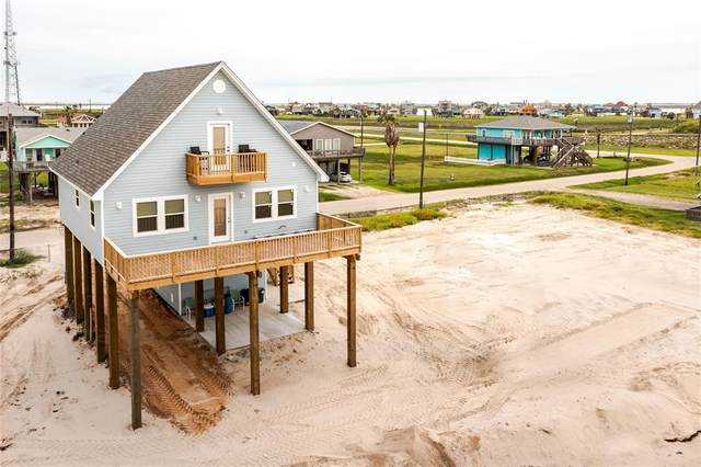 13218 Gulf Beach Drive, Freeport, TX 77541 (MLS #44475309) :: Michele Harmon Team