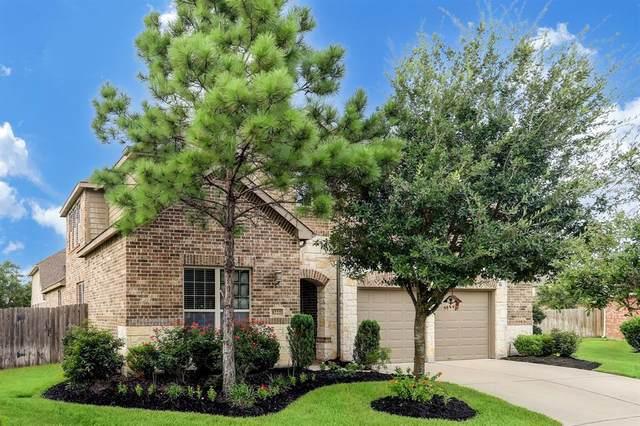 8222 Caldera Lane, Cypress, TX 77433 (MLS #44475692) :: Texas Home Shop Realty