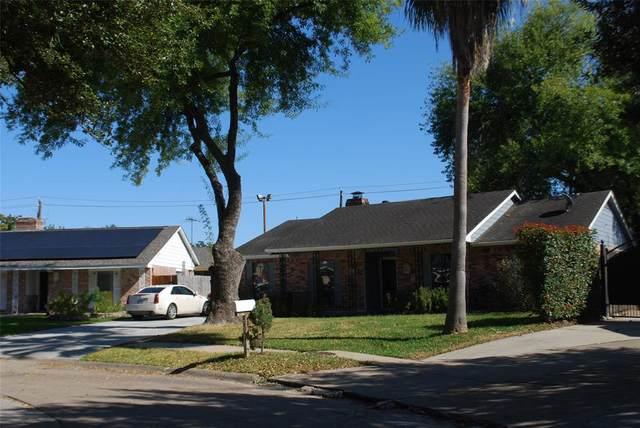 7319 Imperial Point Street, Houston, TX 77072 (MLS #44475956) :: Michele Harmon Team