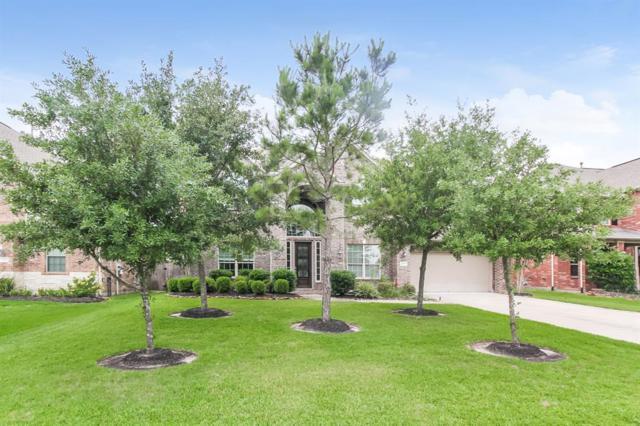 25019 Hessett Creek Drive, Porter, TX 77365 (MLS #44476286) :: The SOLD by George Team