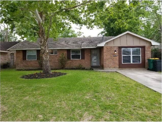 2003 Cheryl Drive, Pearland, TX 77581 (MLS #4447719) :: Green Residential