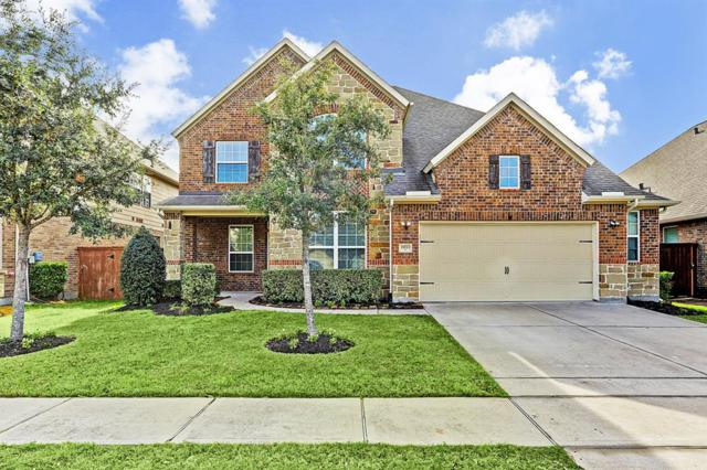 19723 Hubbard Creek Court, Cypress, TX 77433 (MLS #44478499) :: Texas Home Shop Realty