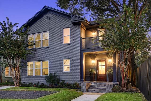 1825 Harold Street, Houston, TX 77098 (MLS #4447936) :: Ellison Real Estate Team