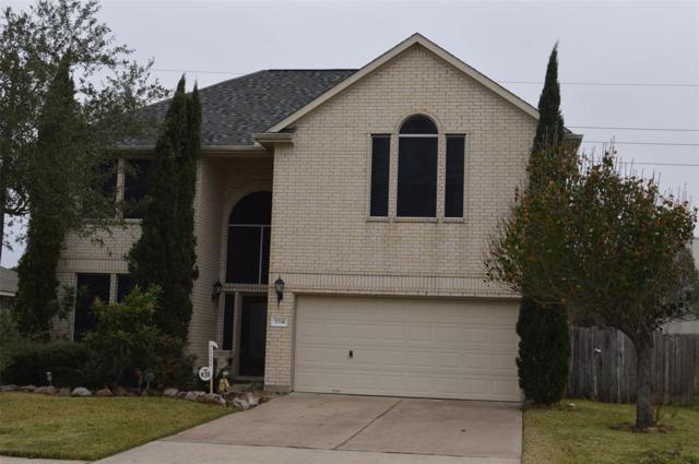 5334 Kyla Circle, Katy, TX 77493 (MLS #44479488) :: Connect Realty