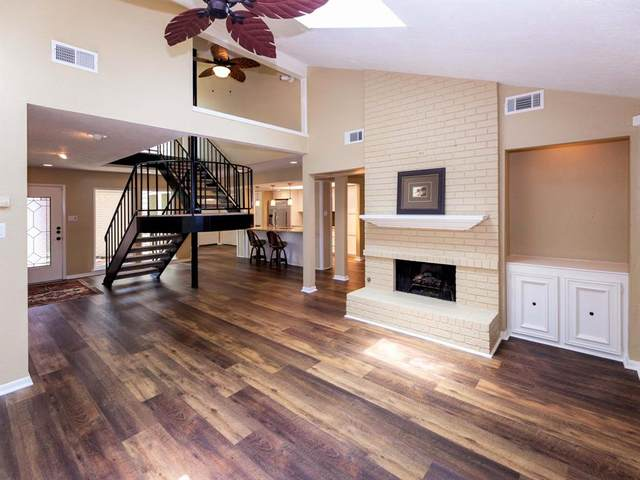 16623 Abbeywood Drive, Houston, TX 77058 (MLS #44479649) :: The SOLD by George Team