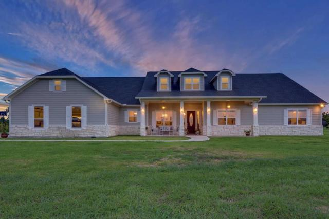 2352 Grubbs Road, Sealy, TX 77474 (MLS #4447990) :: The Heyl Group at Keller Williams