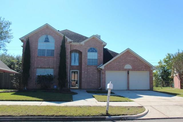 701 Pinebrook Lane, Baytown, TX 77521 (MLS #44480114) :: The Queen Team