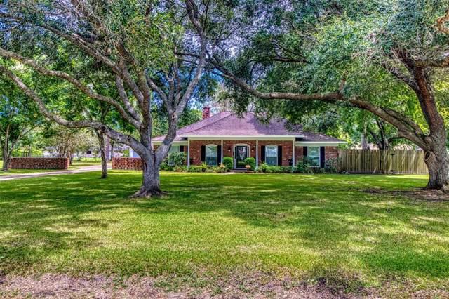 6811 Meadowlark Lane, Alvin, TX 77511 (MLS #44481158) :: KJ Realty Group