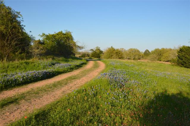3045 Muske - Ullrich Road, Burton, TX 77835 (MLS #44482177) :: Texas Home Shop Realty
