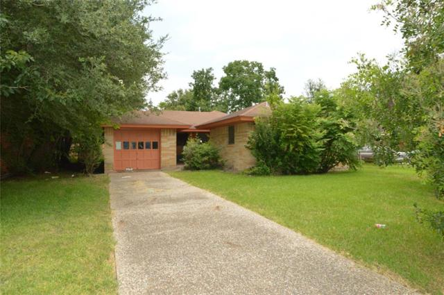 2702 Dragonwick Drive, Houston, TX 77045 (MLS #44483827) :: Giorgi Real Estate Group