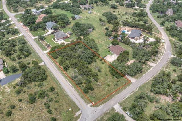394 Cambridge Drive, New Braunfels, TX 78132 (MLS #44484345) :: Keller Williams Realty