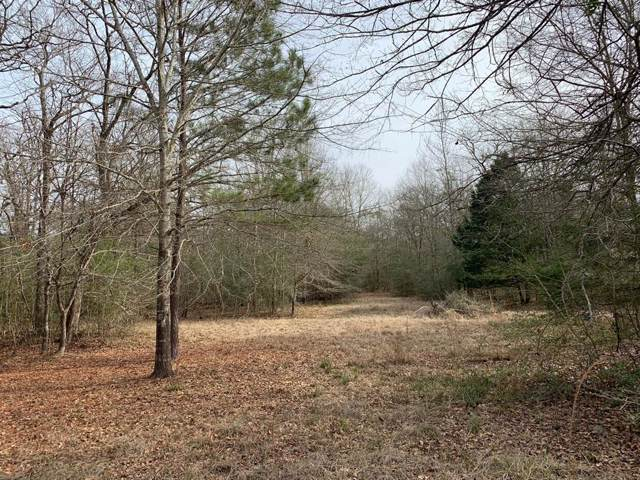 3518 Cr 146, Centerville, TX 75833 (MLS #44485152) :: The Bly Team