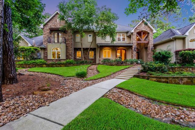 28232 Emerald Oaks, Magnolia, TX 77355 (MLS #4448878) :: Giorgi Real Estate Group
