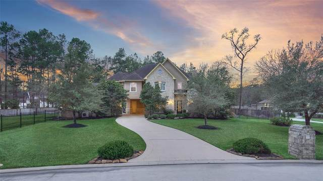 6703 Star Ledge Court, Spring, TX 77389 (MLS #44491070) :: Ellison Real Estate Team