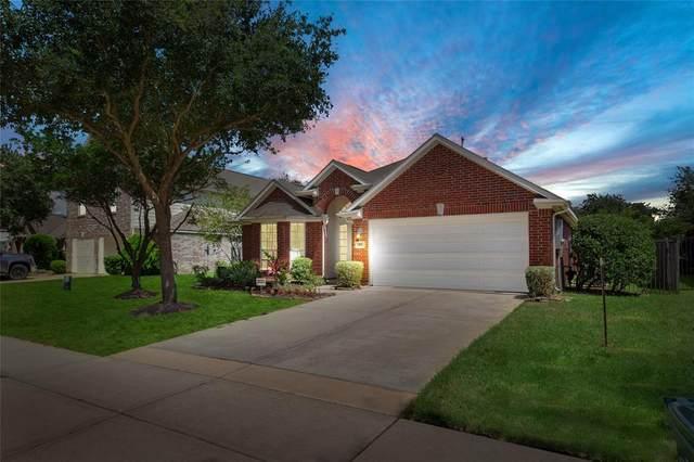 8107 Golden Hbr, Missouri City, TX 77459 (MLS #44491991) :: The Property Guys