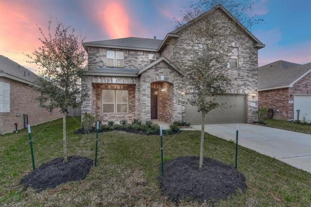1506 Wheatley Hill Lane, Katy, TX 77494 (MLS #4449302) :: JL Realty Team at Coldwell Banker, United