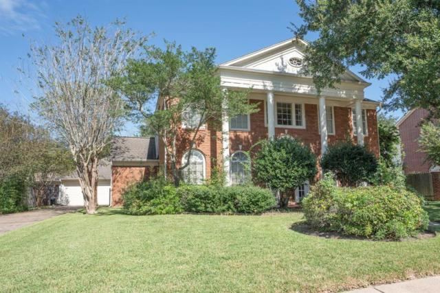 14511 Juniper Forest Lane, Houston, TX 77062 (MLS #44495074) :: The Collective Realty Group