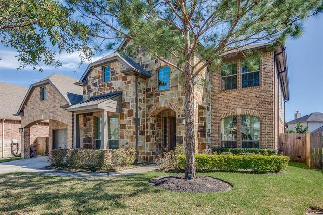 13934 Palmer Glen Lane, Houston, TX 77044 (MLS #44498892) :: Phyllis Foster Real Estate