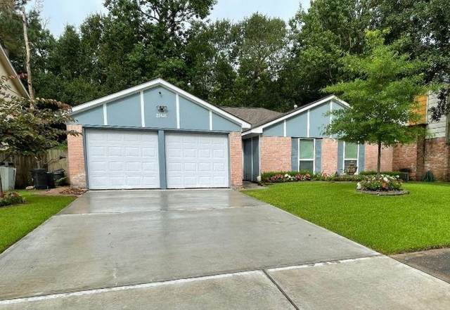 23435 Earlmist Drive, Spring, TX 77373 (MLS #44501319) :: The SOLD by George Team