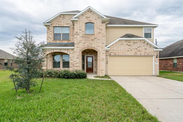 23715 Parkwater Bridge Lane, Richmond, TX 77407 (MLS #44502531) :: Giorgi Real Estate Group