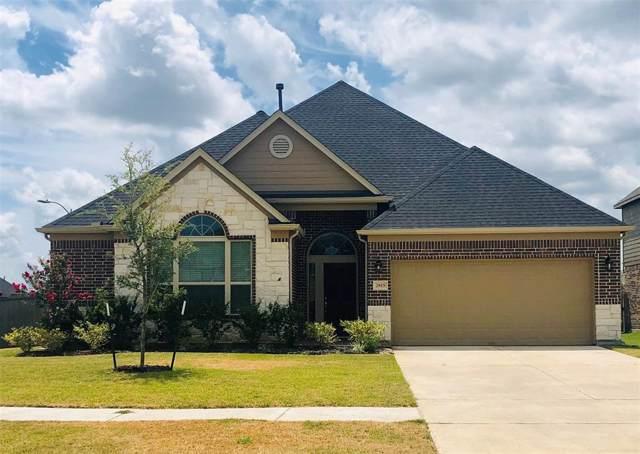 2815 Finwood Drive, Rosenberg, TX 77471 (MLS #44503458) :: The Sansone Group