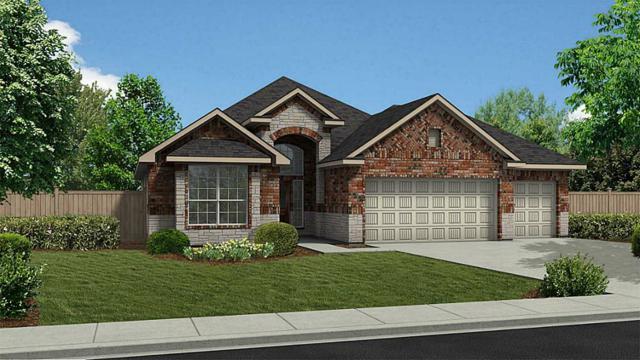 12711 Sherborne Castle, Tomball, TX 77375 (MLS #44503614) :: Giorgi Real Estate Group